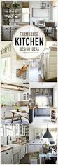 farmhouse kitchen decor ideas beautiful gray kitchens and towels