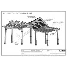 Patio Design Plans Gallery Of Chic Patio Building Plans About Remodel Patio Design