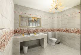 toilet room 3d interiors jsc keramin
