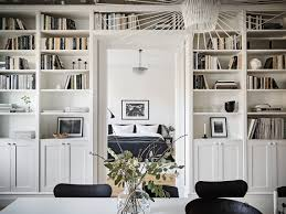 a beautiful wall covering book shelf interior pinterest