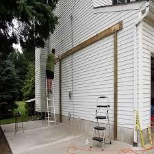 Attached Carport Ideas Free Carport Plans Attached To House Prestigenoir Com