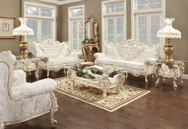 Leather Livingroom Furniture Victorian Furniture Company Victorian U0026 French Living Dining