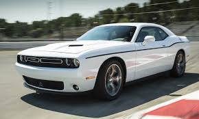 Dodge Challenger 2012 - dodge challenger 2012 review car insurance info