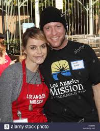 manning and dave rene at the los angeles mission s stock