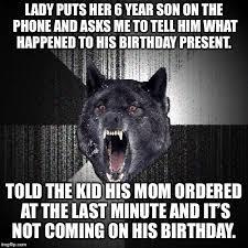 Meme Insanity Wolf - insanity wolf memes imgflip