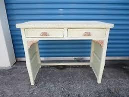 Pier One Vanity Table Wicker Desk Ebay