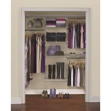 Tips Rubbermaid Closet Kit Lowes Rubbermaid Homefree Series Closet Organizers Rubbermaid