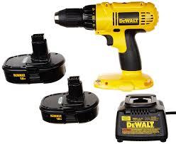 dewalt drill black friday dewalt dc970k 2 18 volt compact drill driver kit power drills