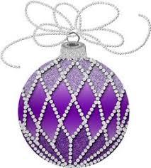 purple ornaments purple purple