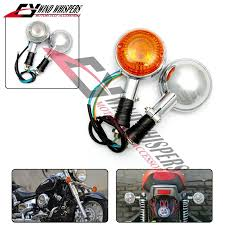 star signal emergency lights free shipping motorcycle turn signal signaling light for yamaha v