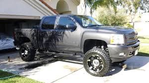 chevy lifted my 2011 lifted silverado 6 2ltr 7inch lift 35inch tires and