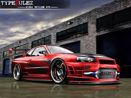 nissan skyline r34 wallpaper nissan wallpapers group 80