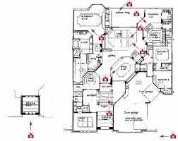 Floor Plan Icons by Custom Plan 3765 Sterling Custom Homes