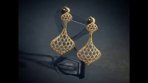 bluestone earrings gold drop earrings by bluestone