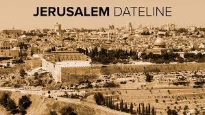 jerusalem dateline 9 8 17 u0027axis of evil u0027 rears its head in north