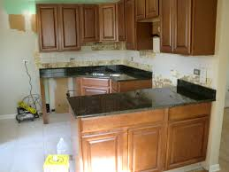 Granite Tile For Kitchen Countertops Granite Kitchen Countertops