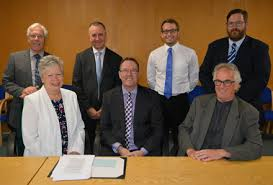 The Cabinet Members The Cabinet And Leader Of The Council Rushmoor Borough Council