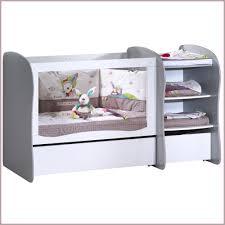 chambre bébé alinea lit bébé alinéa 836127 lit bebe plexiglas charmant chambre bébé