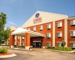 Comfort Suites Durham Comfort Suites In Detroit Hotel Rates U0026 Reviews On Orbitz