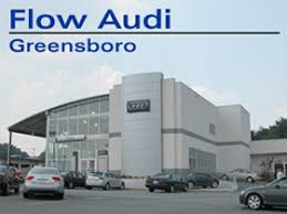 audi of greensboro flow audi in the triad