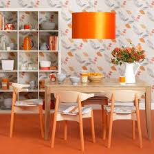 Orange Home And Decor 54 Best Home Decor Orange Is The New Black Images On Pinterest
