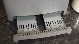 Dualit 4 Toaster Dualit Lite 4 Slot Toaster Not Quite Perfect But Very Good