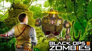 Giant Map Black Ops 3 Zombies U201cisland Zombies Map U201d Dlc 2 Giant Robot