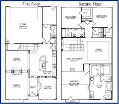 the parkway luxury condominiums 2 story home floor plans swawou