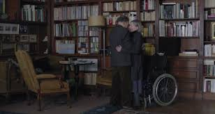 interiors an analysis of space in the oscar nominated film amour