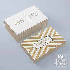 Business Card Design Pricing Gold Foil Business Cards Gold Foil Business Cards Design Gold Foil