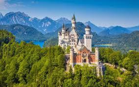 25 facts about neuschwanstein castle in germany travel leisure