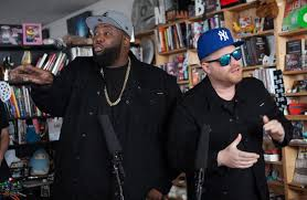 gucci mane tiny desk watch run the jewels perform for npr s tiny desk concerts