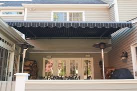 How To Install A Retractable Awning Awning Services In Bridgewater And Flemington Nj