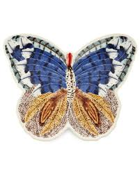 butterfly platter juliska forest walk butterfly plate platter