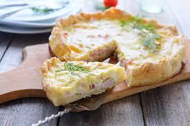 cuisine lorraine recette recette la vraie quiche lorraine sans fromage