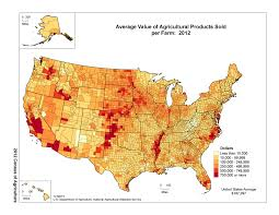 map us is 40 maps that explain food in america vox