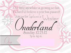 winter wonderland birthday invitations kawaiitheo com