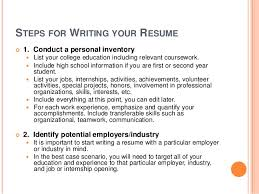 Need To Make A Resume Learn How To Create A Great Resume