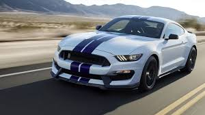 2016 ford mustang shelby gt350 should start around 50k ford mustang shelby gt350