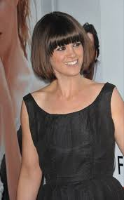 bob with bangs hairstyles for overweight women 50 classy short bob haircuts and hairstyles with bangs
