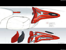 renault trezor interior renault trezor concept 2016 picture 64 of 79