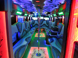 party rentals richmond va 6 of the craziest party busses you need for your next on the