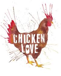 chicken theme e cards community chickens
