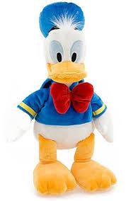 amazon disney donald duck plush toy 18 u0027 u0027 toys u0026 games