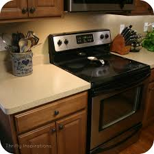 can you paint laminate cabinets kitchen kitchen extraordinary diy countertop refinishing can u paint