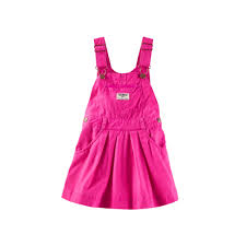 upc 887044943810 oshkosh bgosh pink jumper toddler girls 2t 5t
