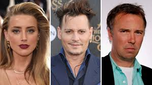 Heard Amber Heard Sues Comedian For Defamation Over Claim She U0027s