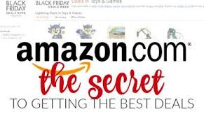 amazon black friday banner how to get amazon lightning deals