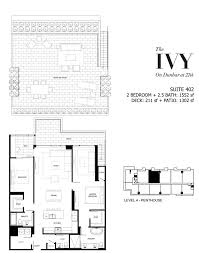the ivy locate vancouver