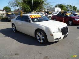 2005 chrysler 300 in cool vanilla 160420 jax sports cars